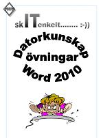 word2010Övning